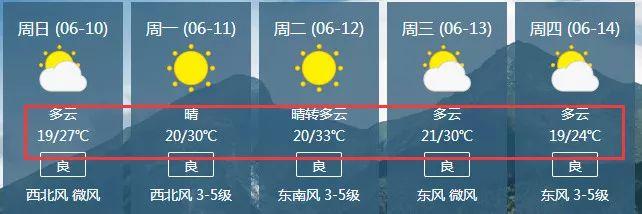 """气温30度!马鞍山周边8大""""避暑圣地""""最低0元!"""