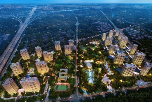 目前北京市区级绿色建筑奖励政策