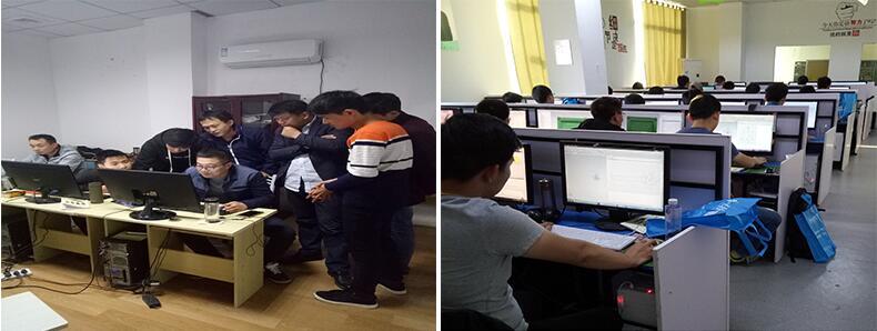 苏州塑模设计速成培训班如何