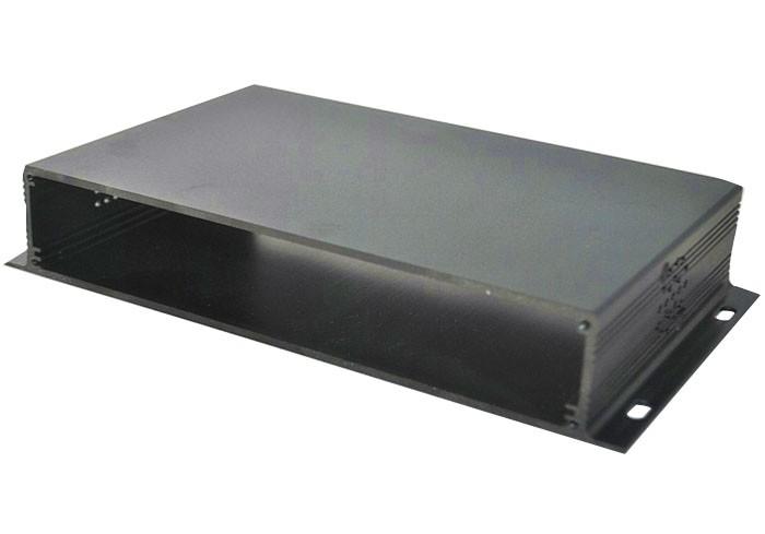 散热器铝型材加工