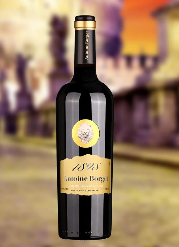 智利葡萄酒代理