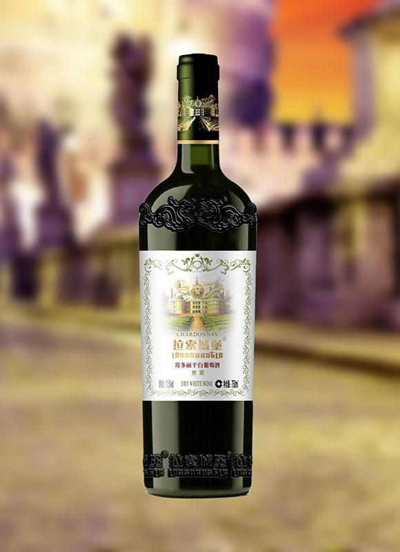 霞多丽葡萄酒代理