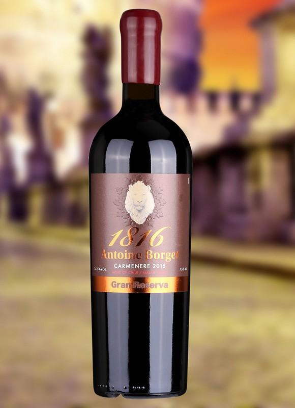白兰地葡萄酒代理