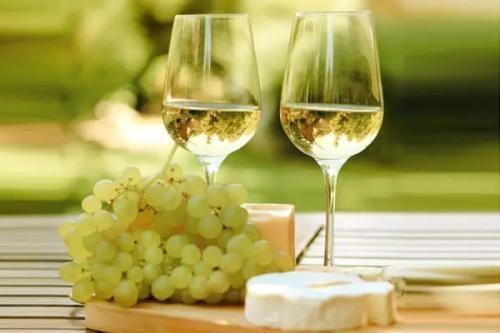 白色葡萄酒
