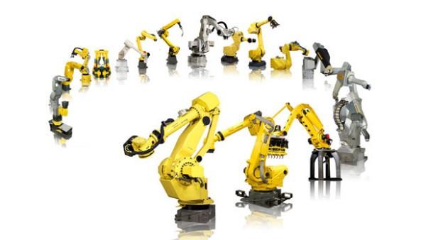 深圳机器人视觉培训