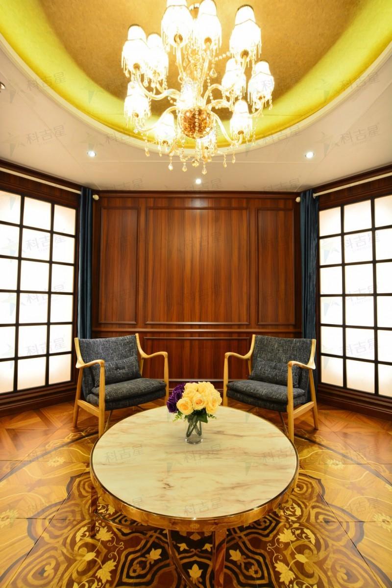 > 湖南竹木纤维集成墙板450家装板装修效果如何   能满足不同房屋的