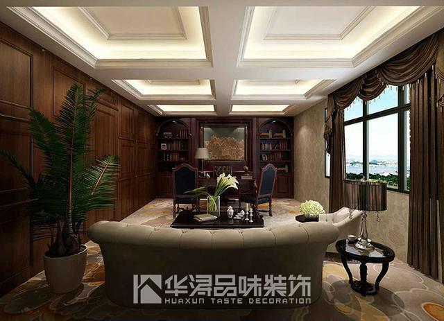闽南人都想佛龛搬进家,而这新中式耐人寻味,长辈们一定会喜欢!图片