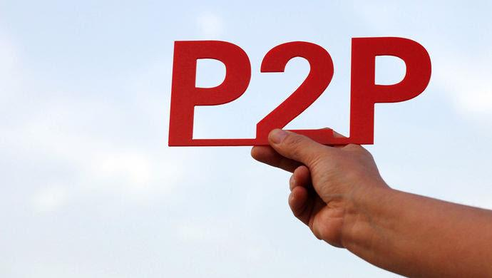 p2p理财是什么原理_什么是理财