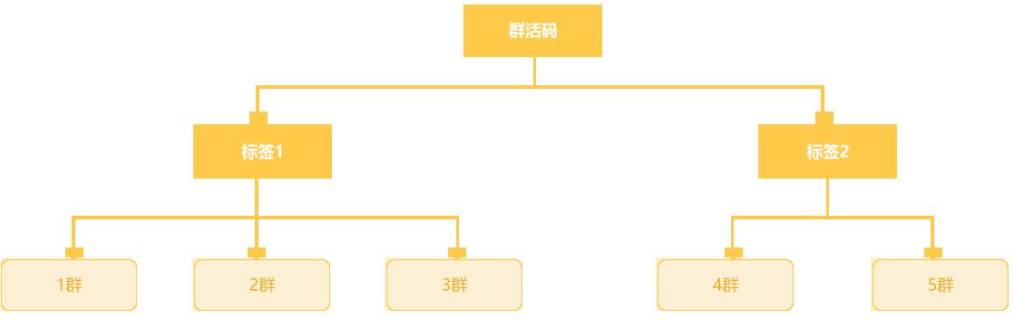 群裂变流程