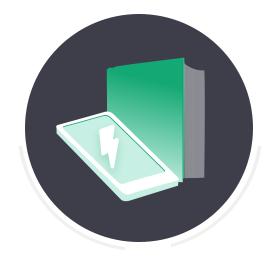 虚拟商品(线上课程、学习资料)