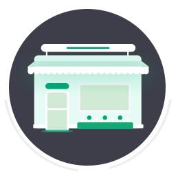 线下门店(超市、培训机构)