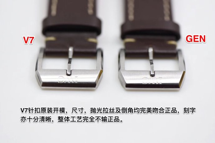 v7厂万国马克18完美复刻详解——v7厂万国马克18会一眼假吗
