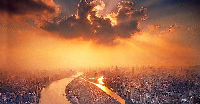 黄树东:警世雄文!万亿财富生死劫,事关中国的未来