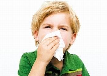 艾艾贴调理鼻炎的方法