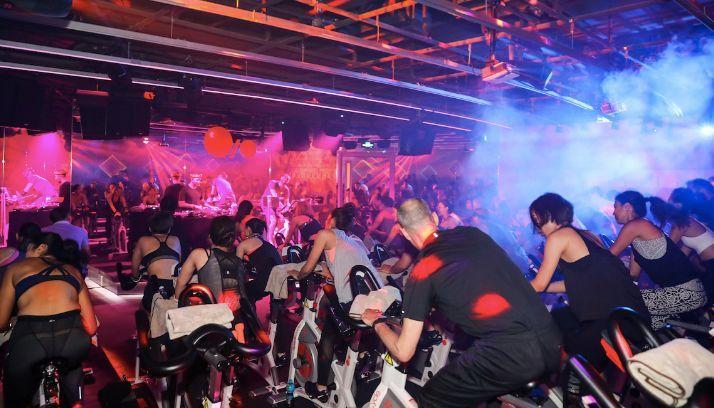 俱乐部的困境,和单品工作室的春天|健身2.0