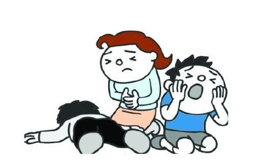 艾艾贴小儿痢疾的调理方法