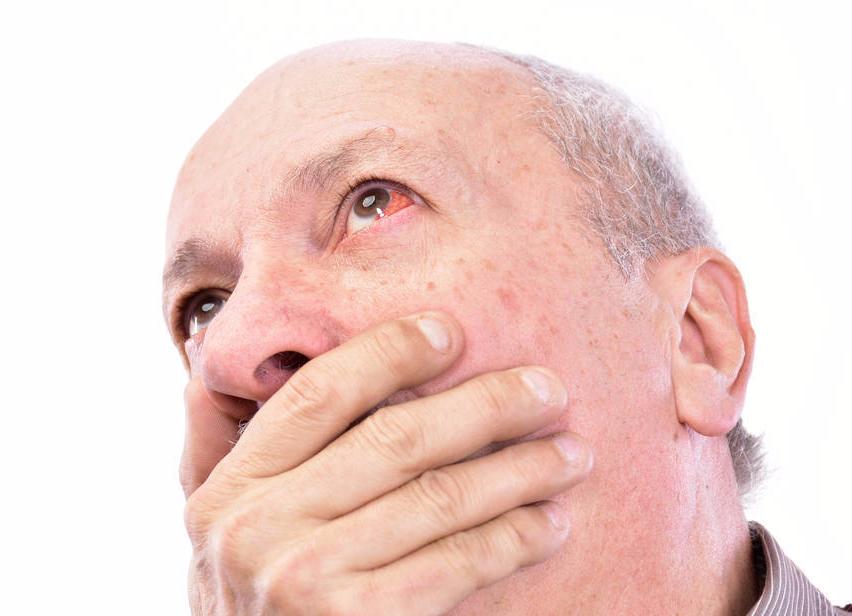 眼结炎的艾艾贴艾灸方法