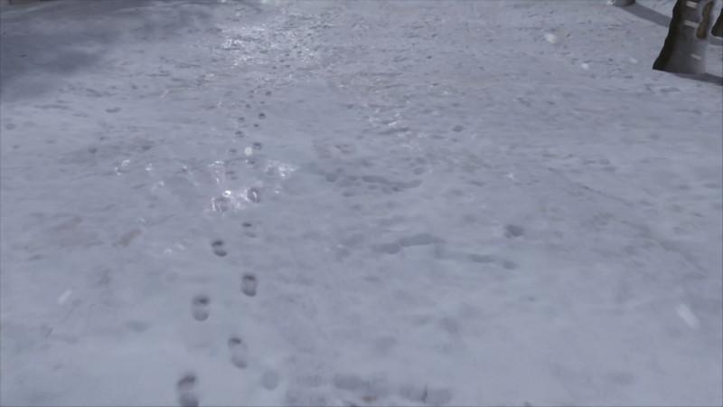 PUBG之父Brendan:考虑在雪地增加脚印,新地图将有新尺寸