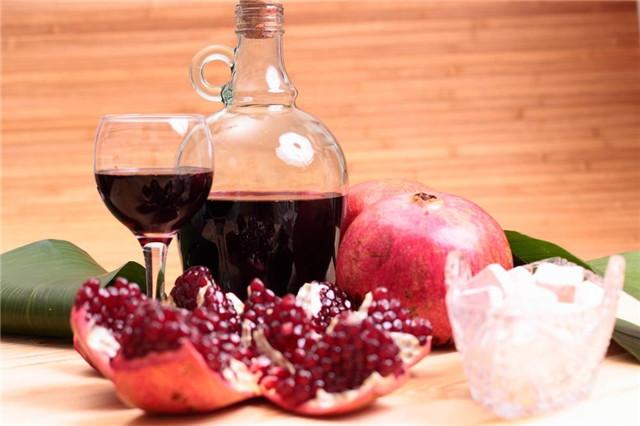 葡萄酒加盟的品尝