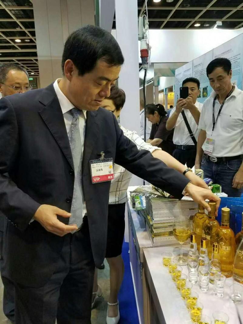 参加香港美食博览 推动青港商贸合作4.jpg