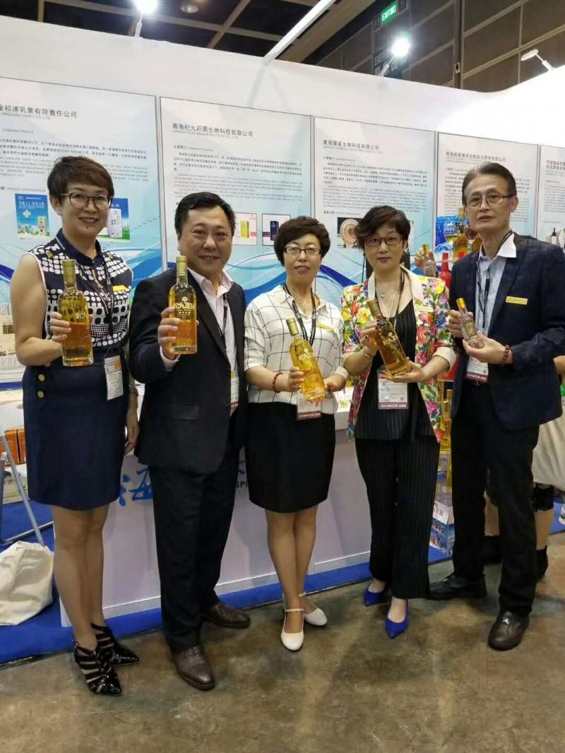 参加香港美食博览 推动青港商贸合作2.jpg