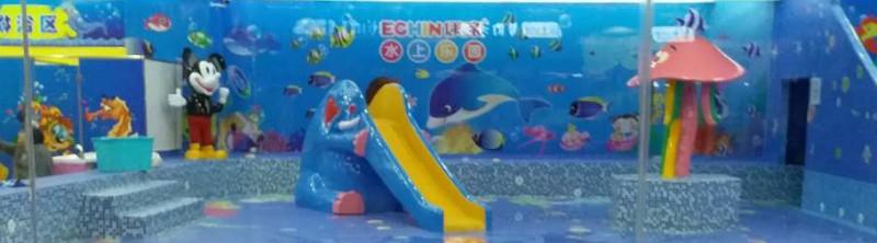 水上游乐设备