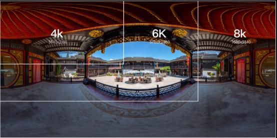8K图VR全景加盟