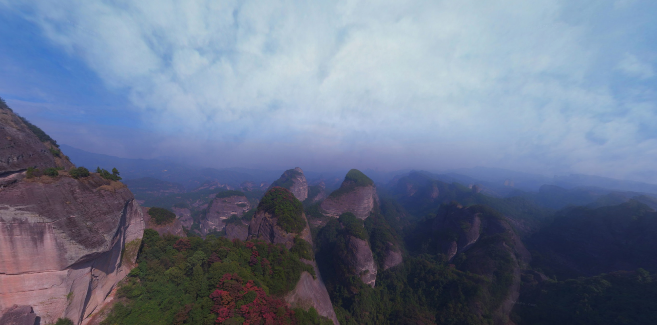 桂林VR全景