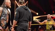 阿莱斯特·布莱克将在《NXT接管:菲尼克斯》挑战NXT冠军!《WWE NXT 2018.12.06》
