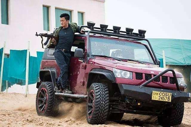 售价15.98—18.98万 BJ40 PLUS能拯救销量惨淡的北京汽车吗?