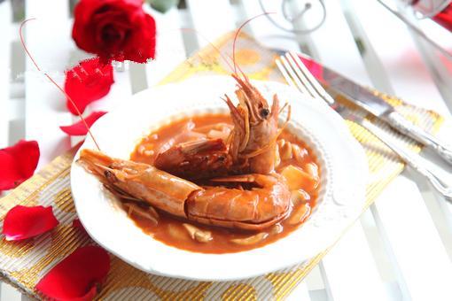 红酒茄汁虾.jpg