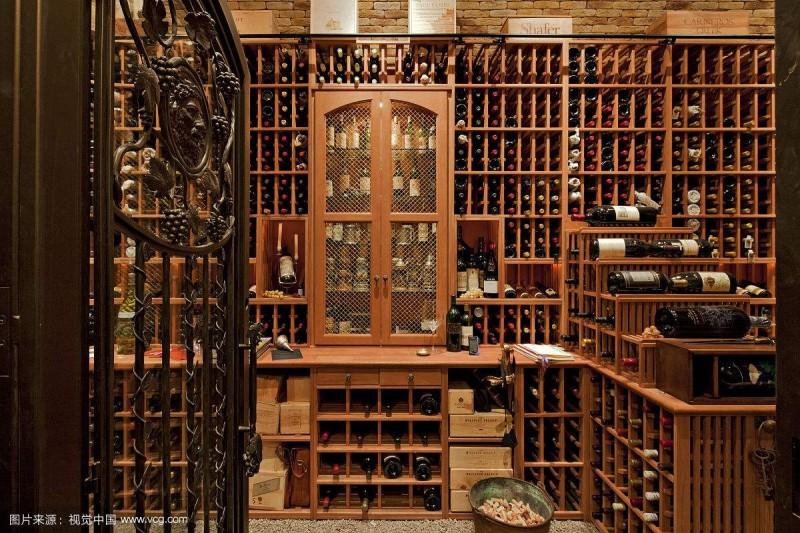 加盟葡萄酒酒窖
