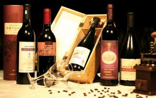干红葡萄酒加盟