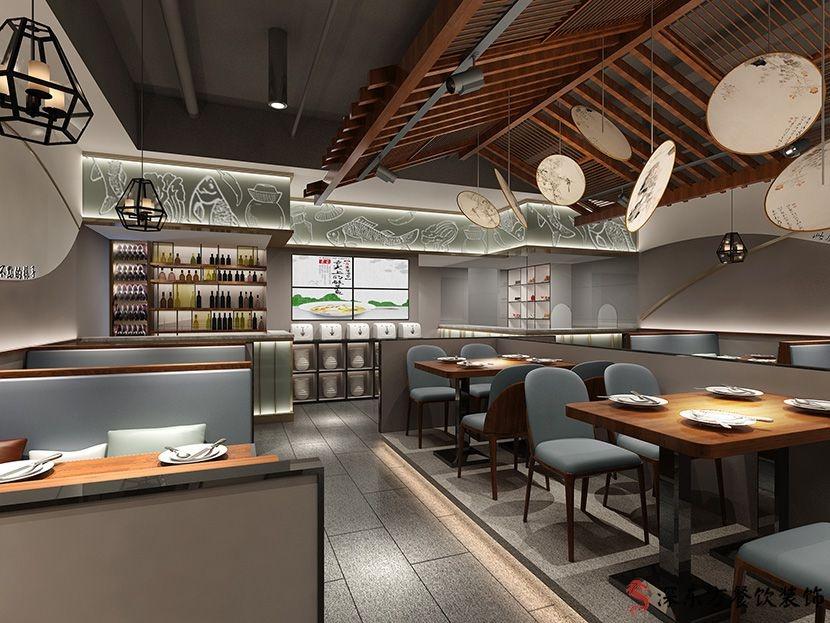 餐厅设计需要遵循原则_餐厅设计最忌讳什么?