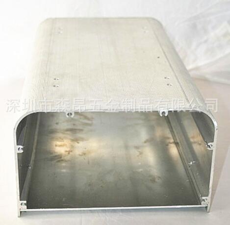 移动电源铝外壳