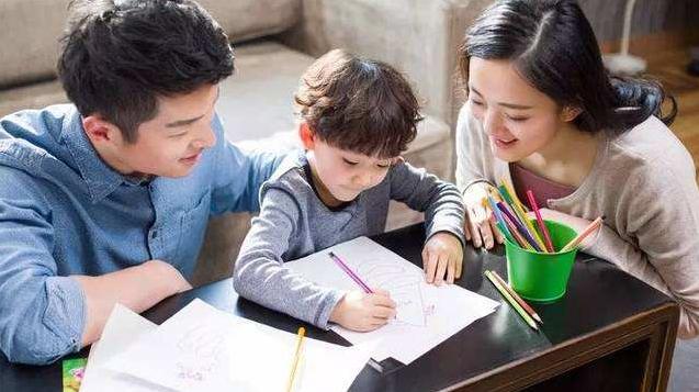 从事儿童教育46年的专家,给家庭教育方式的三个意见