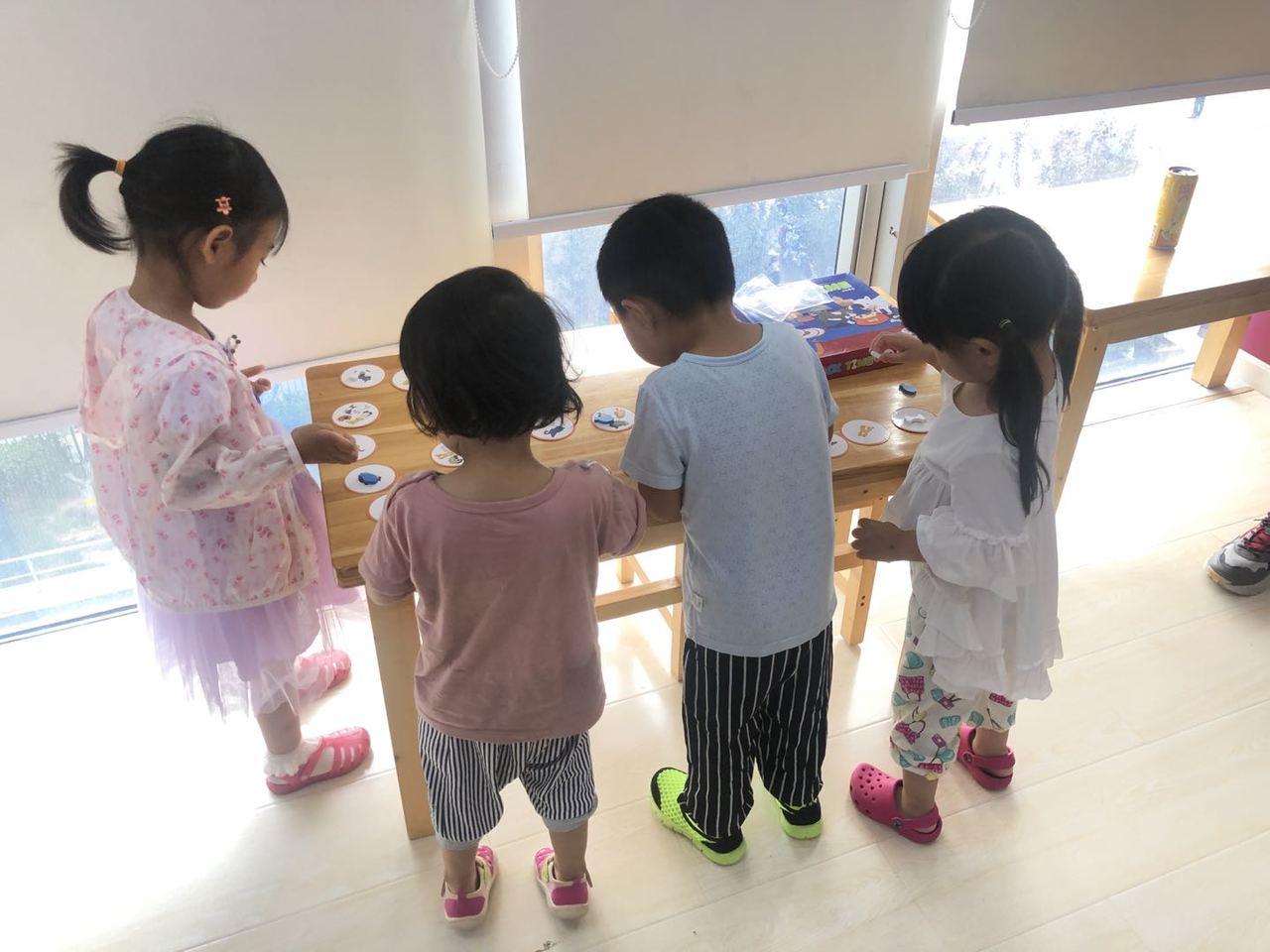 幼儿高情培养的五个办法,高情商才是孩子未来成功的保障