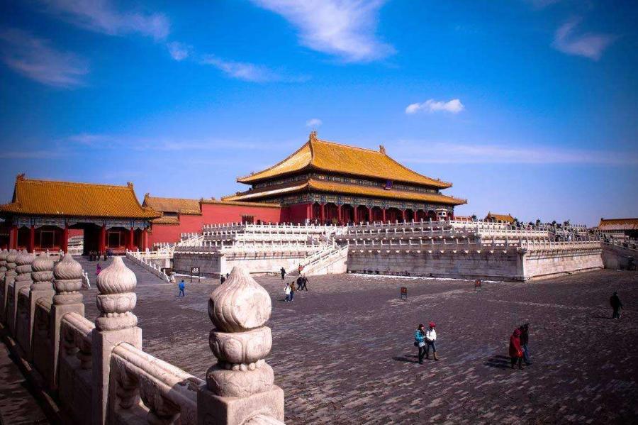 建千年皇宮,造十億豪宅:這群蘇州人,憑什么影響中國建筑?
