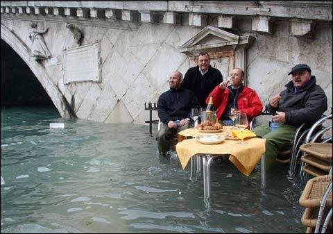 """水城""威尼斯"