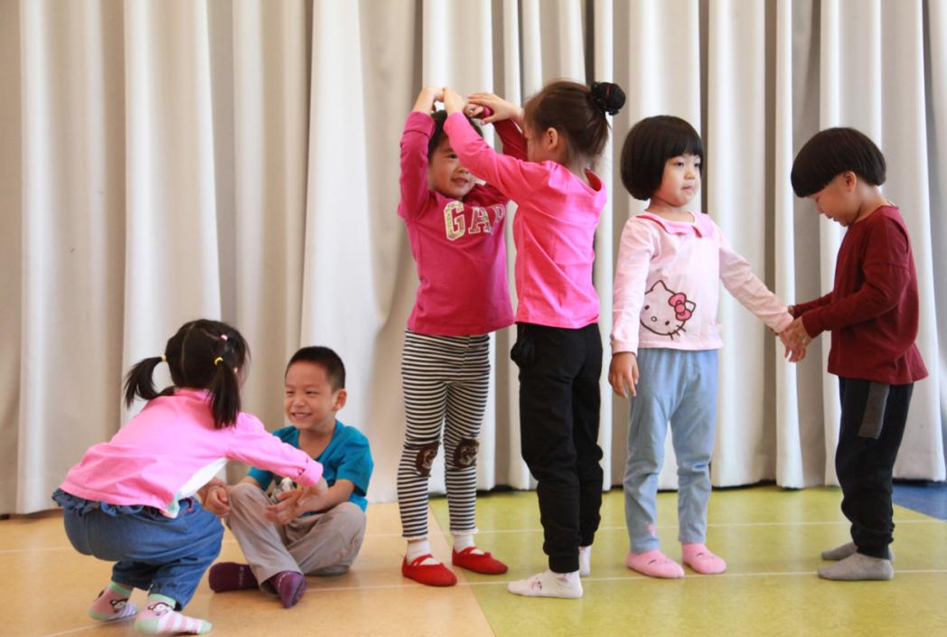 北京少儿英语培训班