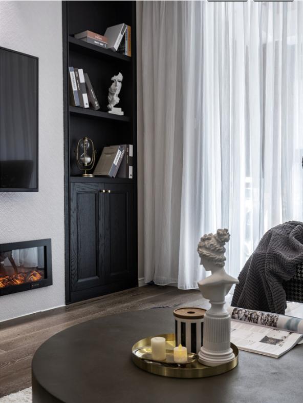 【西安龙发装饰】家居设计色彩搭配的九大原则 装修咨询:13152133063 小璟