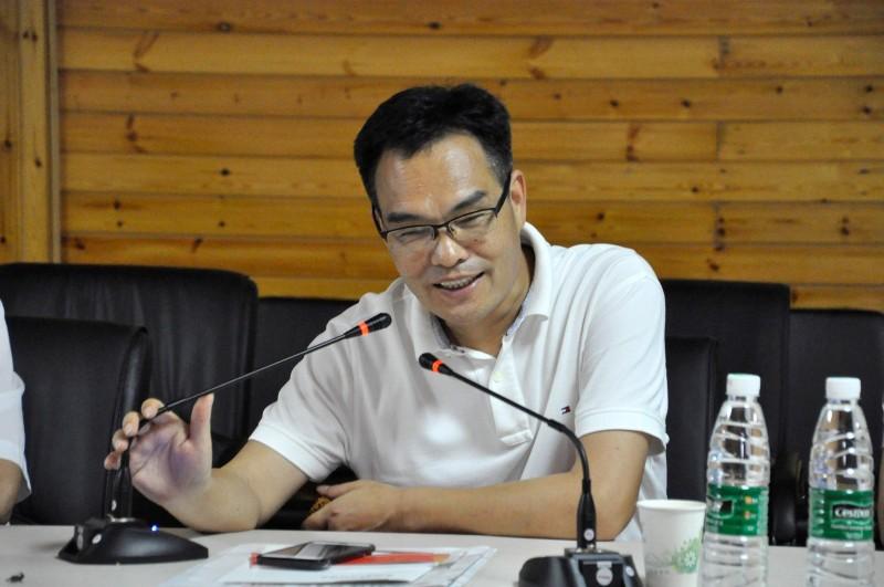 山東省林業廳招商組來天行健調研考察|企業新聞-陜西省天行健生物工程股份有限公司