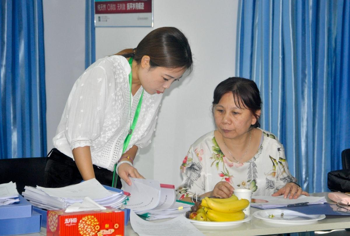 西安市名牌产品评审组对陕西天行健进行现场评审|企业新闻-陕西天行健生物工程股份有限公司