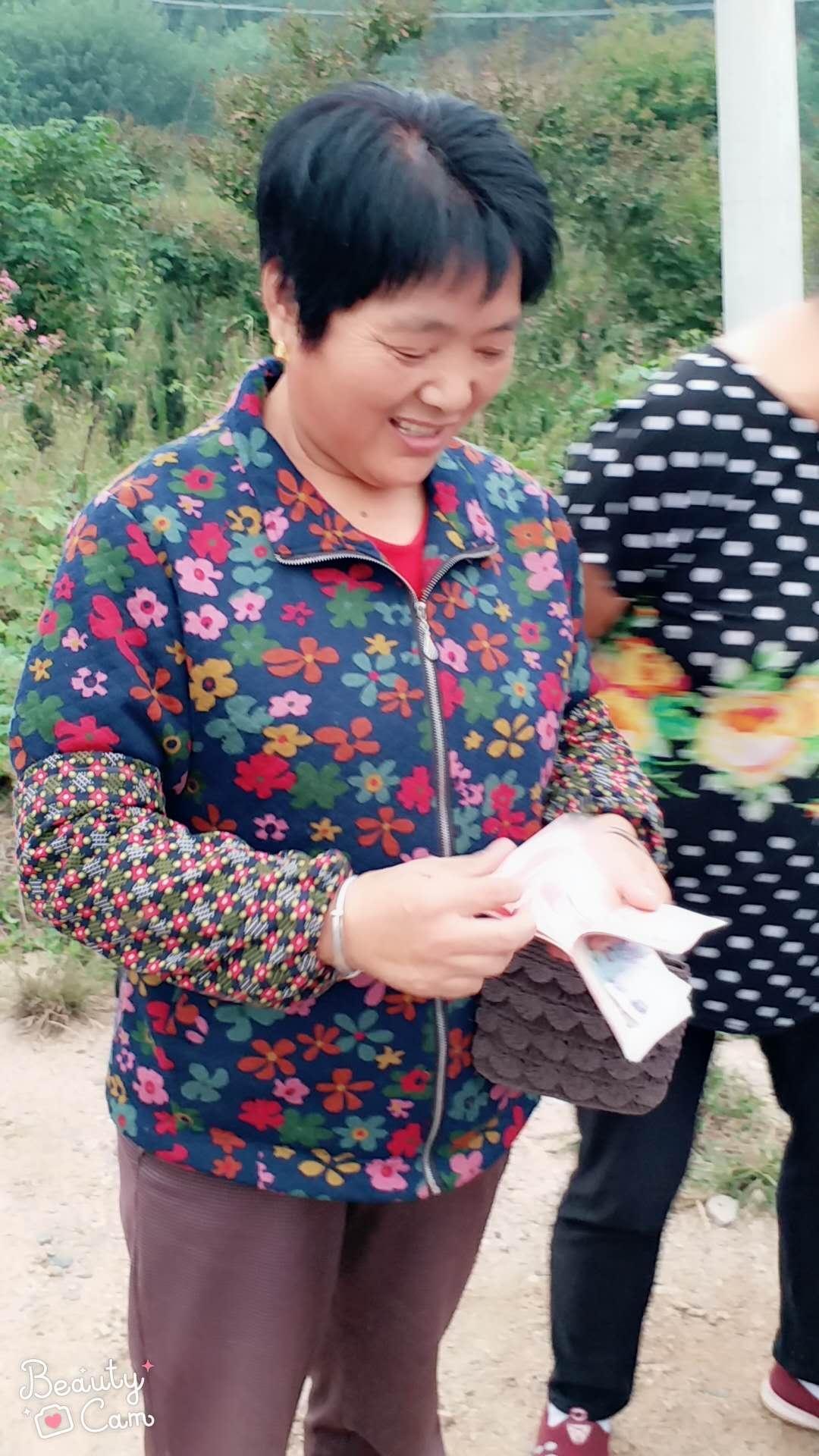 红豆满园好光景 喜领分红庆丰收|企业新闻-陕西天行健生物工程股份有限公司