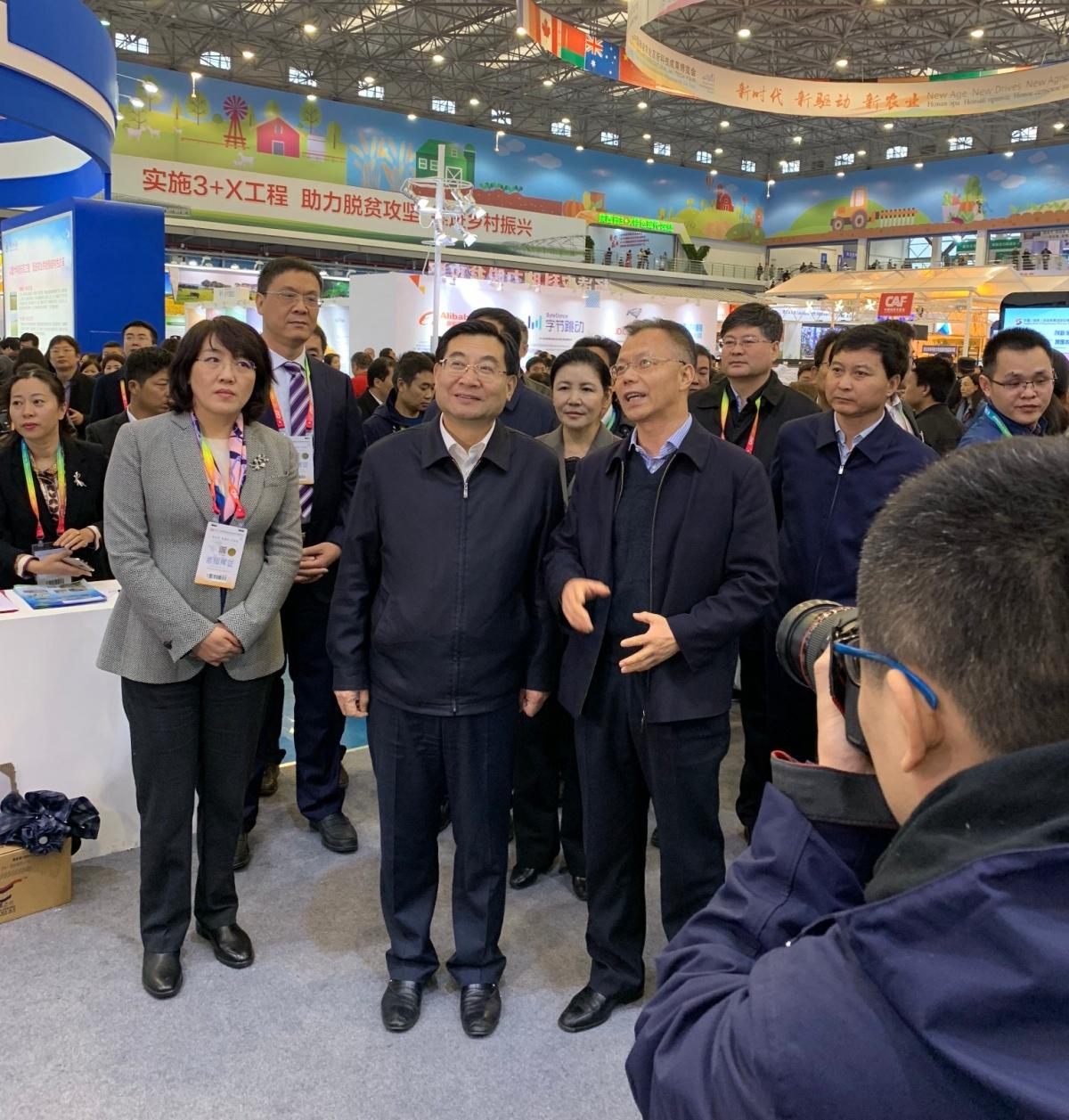 天行健红豆杉又获三项荣誉|企业新闻-陕西天行健生物工程股份有限公司