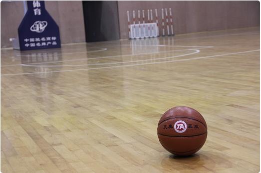 篮球基础训练