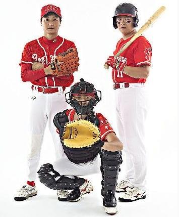 苏州棒球教练培训机构