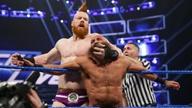 双打赛,标杆二人组对阵强尼·加尔加诺&托马索·切帕!《WWE SD 2019.02.20》