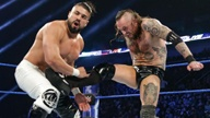 单打赛,阿莱斯特·布莱克对阵安德雷德·阿玛斯!《WWE SD 2019.02.20》