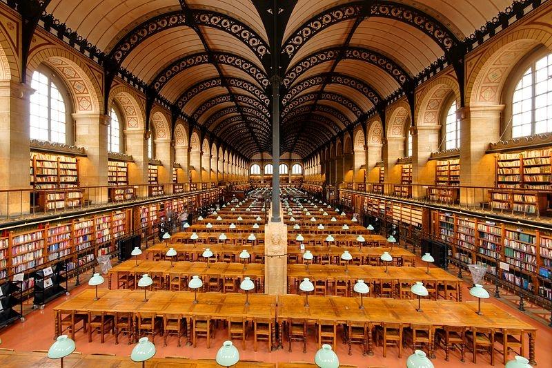 La Bibliothèque Sainte-Geneviève.jpg